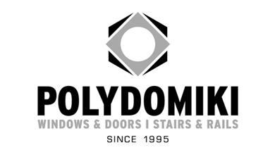 Polydomiki Logo