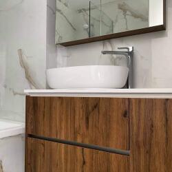 Sd Carpentry Bathroom Custom Furniture