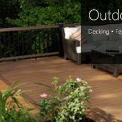 Outdoor Flooring And Fencing