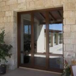 Massif Tilt Turn Balcony Doors